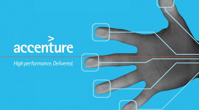 Hello Accenture